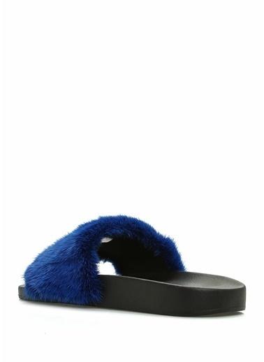 Givenchy Terlik Mavi